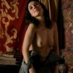 Sibel Kekilli Hollywood da Game of Thrones Dizisinde Soyundu