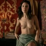 sibel kekilli game of thrones video